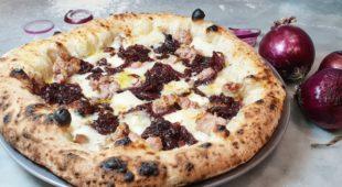 Espresso napoletano - Curti, la pizza caramellata e altre specialità di Future Pizza