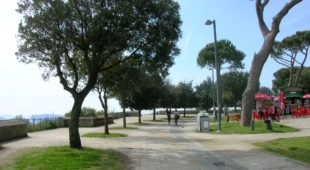 Espresso napoletano - FAI, il Parco della Rimembranza è al 9° posto nella classifica nazionale
