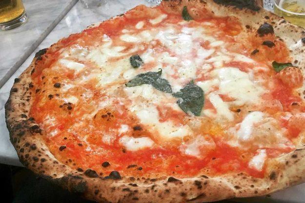 la pizza di michele