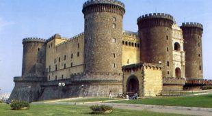 Espresso napoletano - Alla Società Napoletana di Storia Patria la consegna del Premio Giuseppe Galasso