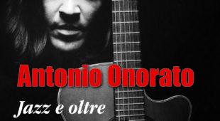 Espresso napoletano - Antonio Onorato. Jazz e oltre