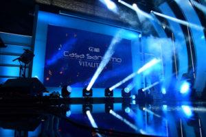 """<p>Novità di Casa Sanremo Vitality's 2019, la doppia rassegna """"Incontri di Musica"""" e """"Storie di Musica"""" co-prodotta da Gruppo Eventi, Rockol e iCompany, che offre agli artisti la massima visibilità e al pubblico un'esperienza da """"insider"""" all'evento. La Lounge Mango diventa luogo d'incontro per gli artisti protagonisti del Festival di Sanremo e la moltitudine di [&hellip;]</p>"""