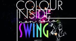 Espresso napoletano - Swing e moda all'HBTOO per Colour Inside