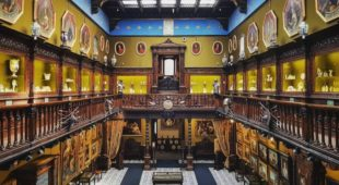 """Espresso napoletano - """"A Casa del Principe"""", visita guidata alla scoperta del Museo Filangieri"""