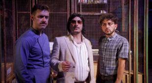 """Espresso napoletano - La Compagnia Nest in scena al Teatro Diana con """"Gli onesti della banda"""""""