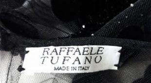 Espresso napoletano - La nuova collezione del napoletano Raffaele Tufano alla Fashion Week di Milano