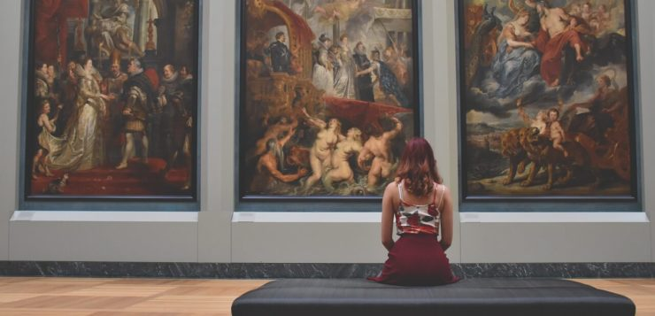 Musei Gratuiti in Campania