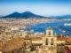 Il Giro del Mondo in 40 Napoli al Gambrinus