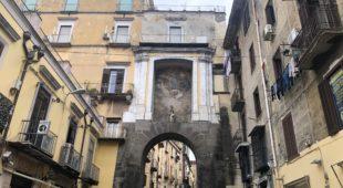 Espresso napoletano - Dialogo su Porta di San Gennaro, la porta tra due mondi