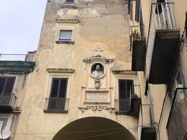 porta di san gennaro