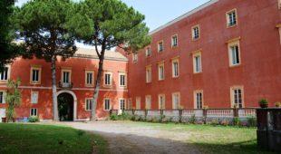 Espresso napoletano - OPENart>Campania, reperti delle ville di Stabia e rievocazione dell'eruzione del Vesuvio