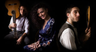 Espresso napoletano - L'Ensemble Suonno D'Ajere, al Gran Caffè Gambrinus, rende omaggio alla tradizione con l'album Suspiro