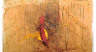 """Espresso napoletano - Le pitture """"velate"""" di Lello Masucci in mostra nella galleria di Andrea Ingenito"""