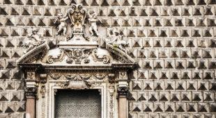 Espresso napoletano - Antichi palazzi di Napoli, la storia di Palazzo Sanseverino