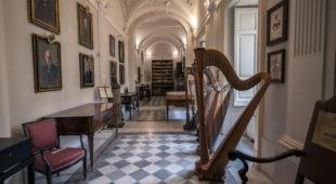 Espresso napoletano - Forum Scarlatti al Conservatorio San Pietro a Majella