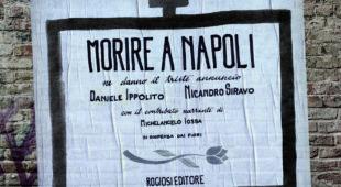 Espresso napoletano - Morire a Napoli al Gran Caffè Gambrinus