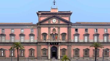 delitti al museo