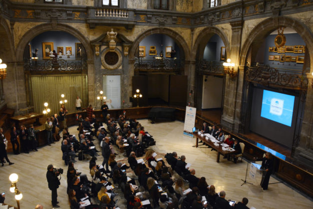 NapoliCittàLibro - conferenza stampa