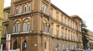 Espresso napoletano - Antichi palazzi di Napoli, palazzo Sirignano