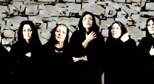 Espresso napoletano - Miserere, la cantata-spettacolo sulla passione di Cristo
