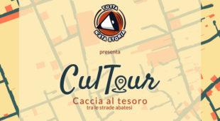 Espresso napoletano - CulTour, la caccia al tesoro per appassionati di libri, cinema e musica