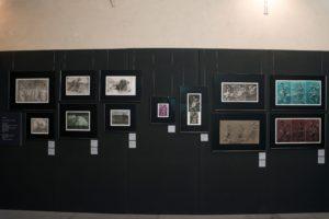 <p>Ha inaugurato con successo la mostra &#8220;Attraversamenti&#8221; della restauratrice napoletana Simonetta Funel, ospitata nella Sala Vesevi del Maschio Angioino, fino al 2 maggio. Il progetto è nato in collaborazione con l'assessorato alla Cultura e al Turismo del Comune di Napoli. &#8220;Attraversamenti&#8221; è un viaggio nei segni dell&#8217;arte. Una suggestiva raccolta di disegni, acquerelli, dipinti, incisioni, [&hellip;]</p>