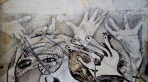 <p>Un modo unico di concepire l&#8217;arte e l&#8217;interazione tra artisti. Un progetto, Traveling Canvas, curato dalla direttrice scientifica di ART1307 Cynthia Penna e Jill Moniz, che parte da Napoli e raggiungerà Los Angeles (CAL STATE University), Den Haag (ISS), Dakar (Ifan Museum). Il progetto gode del patrocinio dell&#8217;Assessorato alla Cultura del Comune di Napoli. Traveling [&hellip;]</p>