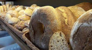 Espresso napoletano - Napoli: arriva il pane con l'acqua di mare