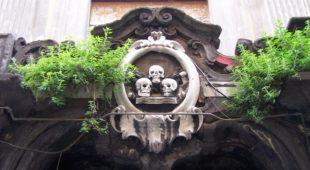 Espresso napoletano - Chiese di Napoli, chiesa di Sant'Agostino alla Zecca
