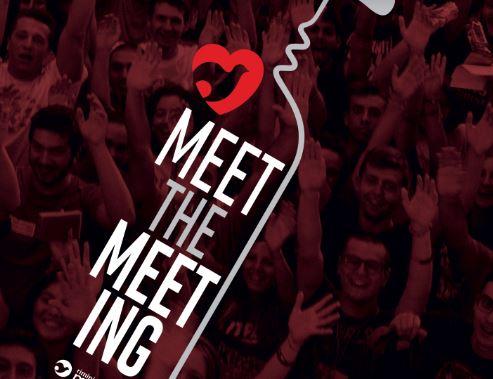 meet the meeting