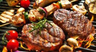 La carne finlandese nei piatti della braceria Mannaia