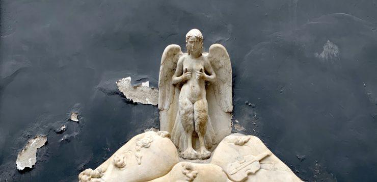 fontana di spina corona