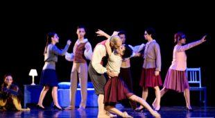 Controvento, la rassegna di danza e drammaturgia under 35