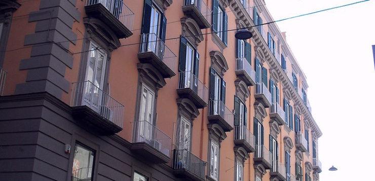 palazzo cirella