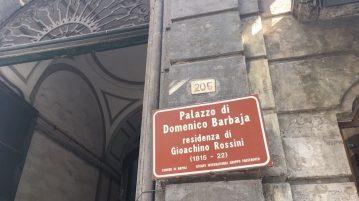 palazzo barbaja