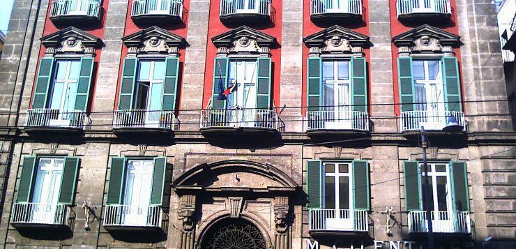 palazzo caramanico