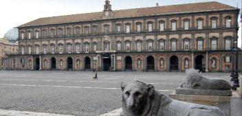 """Gli appuntamenti """"napoletani"""" della Giornate Europee del Patrimonio"""