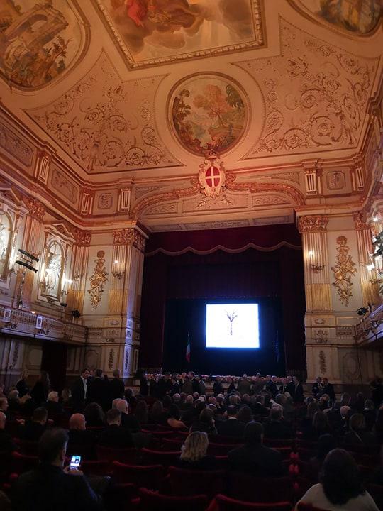 Premio Europeo di giornalismo giudiziario ed investigativo