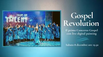 gospel revolution