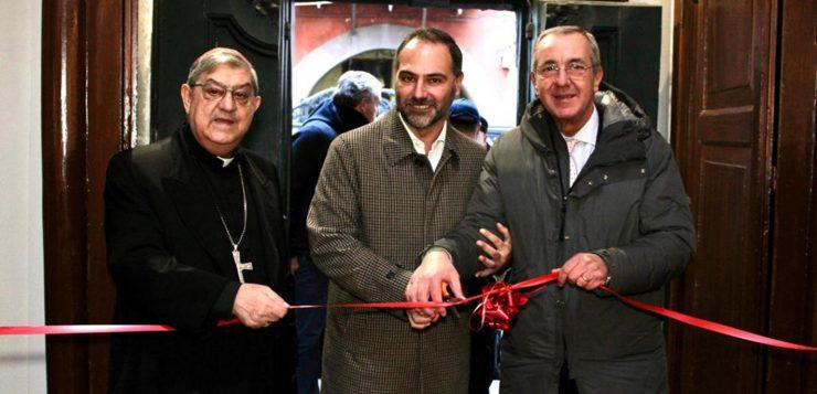 Mostra Internazionale del Presepe a Napoli