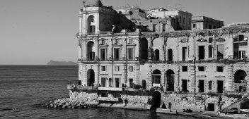 """""""Domeniche in Dimora"""" a Napoli e Provincia"""