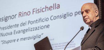 """""""Il presepe come strumento di evangelizzazione"""": tra i relatori Monsignor Rino Fisichella"""