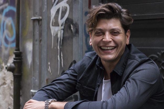 Alessio Gallo