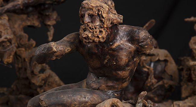 """La mostra """"Gemito, dalla scultura al disegno"""" sul Financial Times: artista oscuro e squisito"""