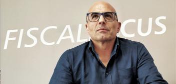 """Antonio Maria Gigliotti nella scuderia degli autori Rogiosi con """"CAOS-19. Testimonianza di una pandemia economica e fiscale"""""""