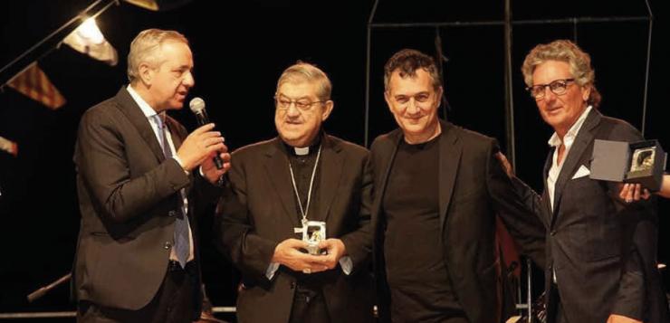 Premio Napoli c'è. La XVI edizione in diretta streaming