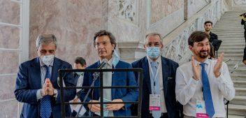 Grande successo per Napoli Città Libro 2021