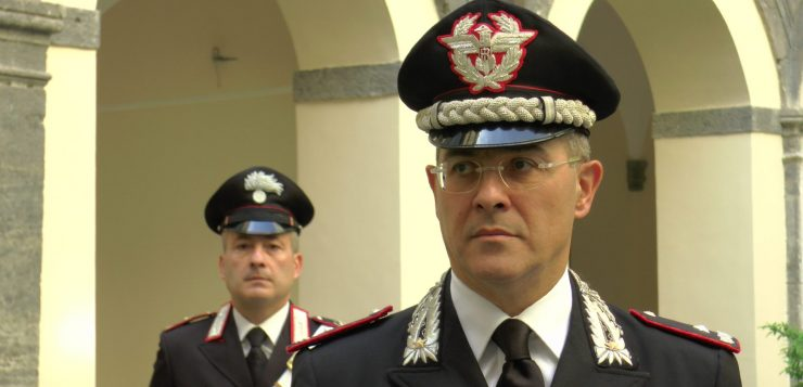 Giuseppe La Gala, due anni al servizio della città di Napoli