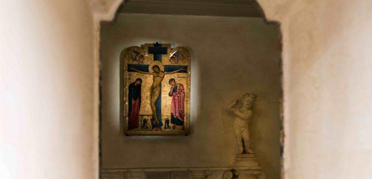 Cella di San Tommaso d'Aquino, riapertura al pubblico in un nuovo splendore
